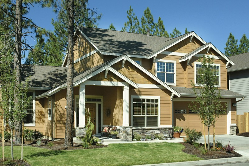 20 gorgeous craftsman home plan designs for 2nd story house plans