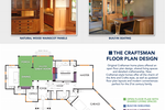 An Inside Look at Craftsman House Plans    An Inside Look at Craftsman House Plans [Infographic]