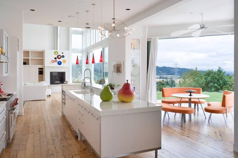 Home plans great indooroutdoor connection