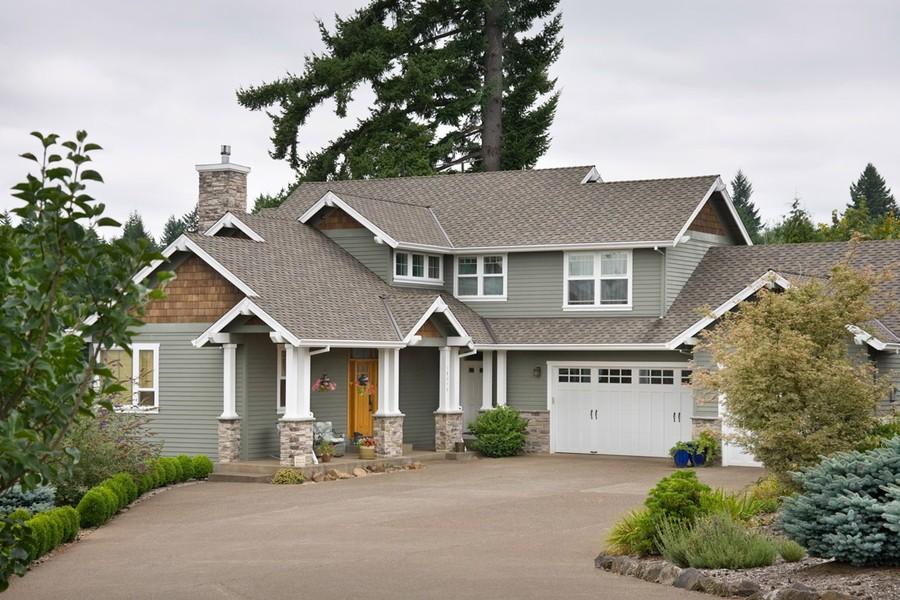 20 gorgeous craftsman home plan designs for Cedar house plans