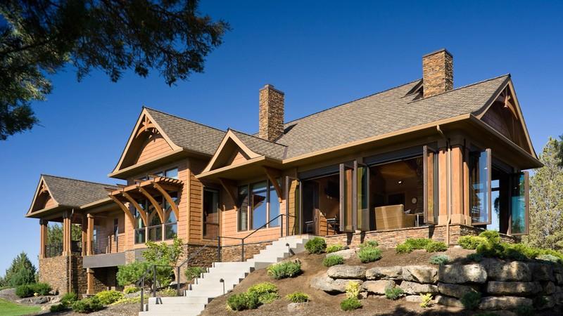 20 Gorgeous Craftsman Home Plan Designs on award winning honda, award winning writer, award winning builder, award winning shingle style, award winning bungalow,