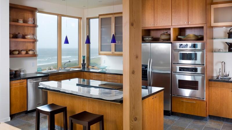Gentil Custom House Plan   Neskowin Beach House