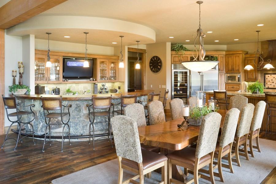 Custom Kitchen Design - Kimble