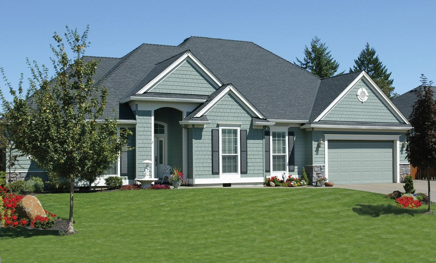 Most Popular Single Story House Plans House Plans