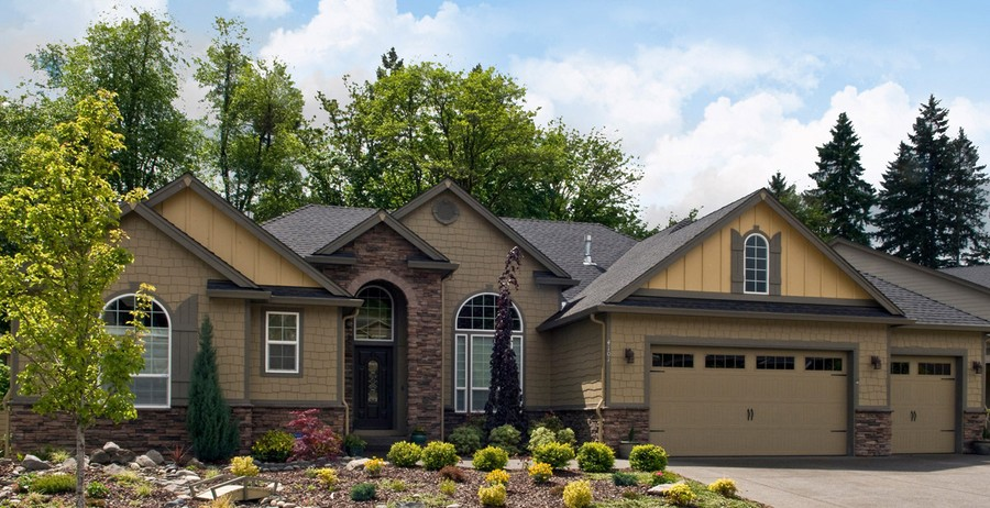 Mascord Top 10 Single Story Home Plans
