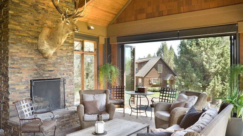 20 Home Plans with a Great IndoorOutdoor Connection