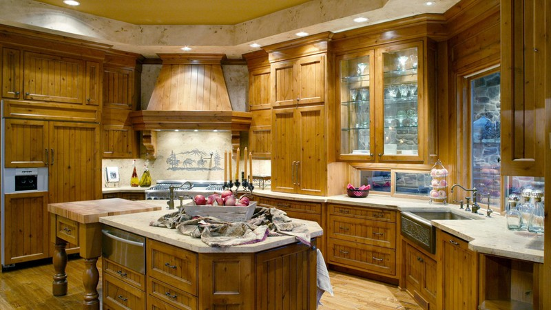 Craftsman House Plan 1411 - The Tasseler