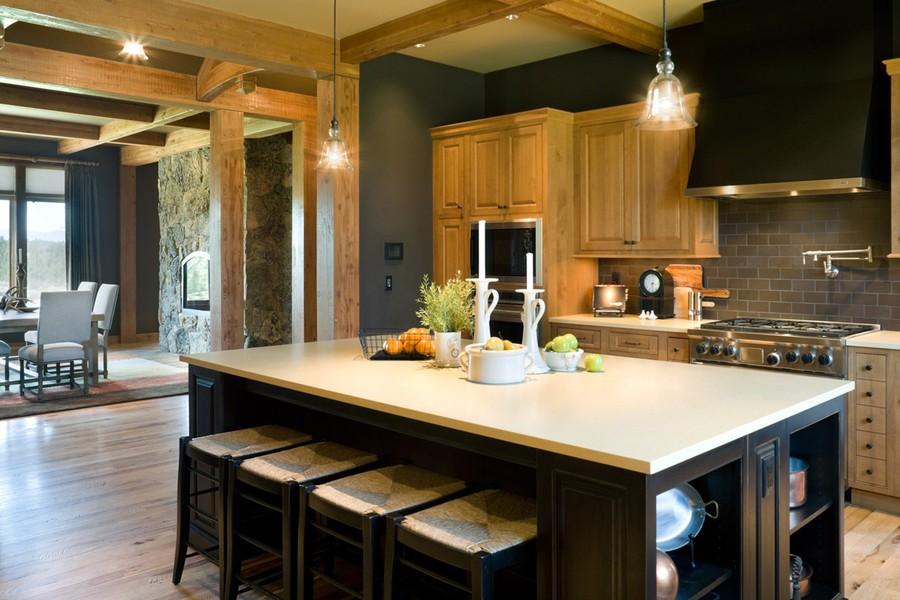 Ranch House Plan 2467 - The Hendrick