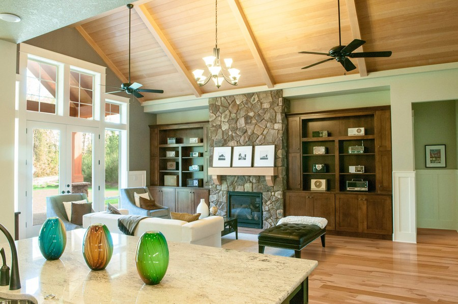 Mascord top 10 ranch house plans for Ashby homes
