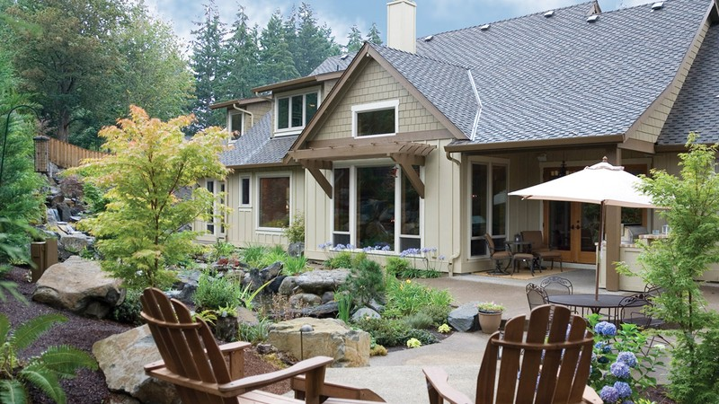 Mascord Top 10 Ranch House Plans