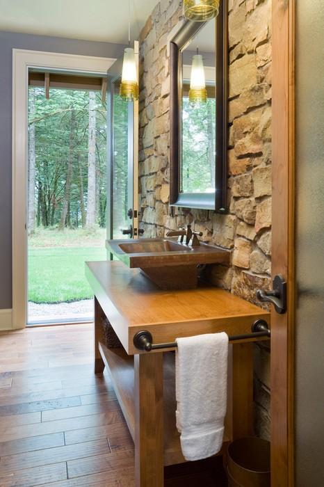15 Updated Craftsman House Plan Interiors Nathan Seppala