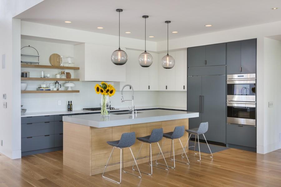Kitchen cabinet trends 2016 - Kitchen cabinet design trends ...