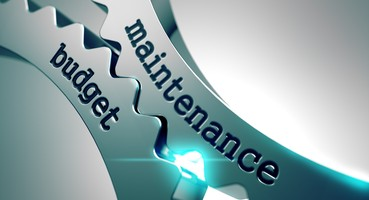 | Budgeting for Future Maintenance Costs