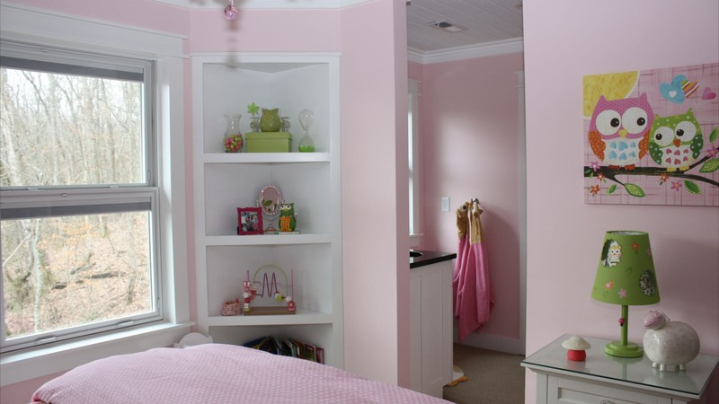 7 Cool House Plans with Cute Rooms for Kids