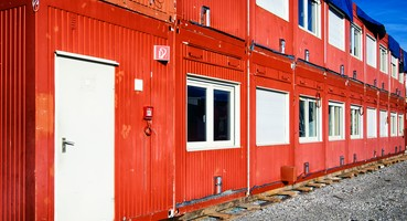 | Deconstructing Shipping Container Homes