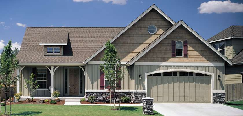 Mascord House Plan 1150: The Lindley