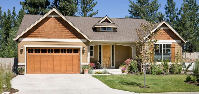 Mascord House Plan 1152: The Buckner