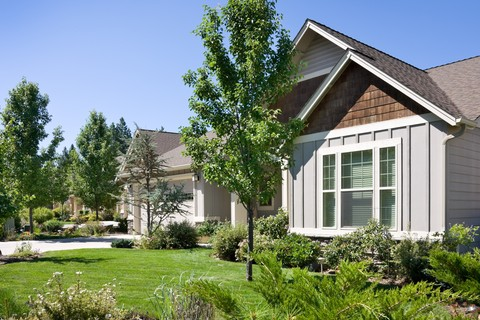 Image for Morton-Craftsman Plan with High Ceilings and Covered Porch-4259