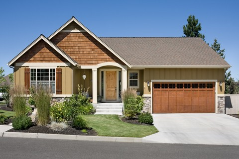 Image for Morton-Craftsman Plan with High Ceilings and Covered Porch-4257