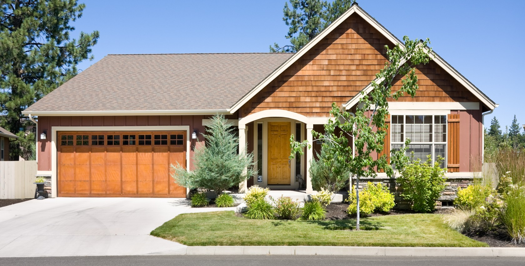 Image for Morton-Craftsman Plan with High Ceilings and Covered Porch-4258