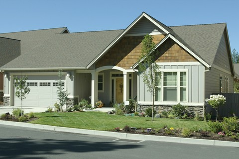 Image for Morton-Craftsman Plan with High Ceilings and Covered Porch-228