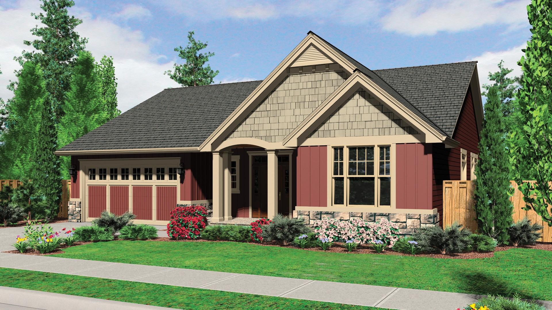 Cottage house plan 1152a the morton 1800 sqft 3 beds 2 for 1800 s farmhouse plans