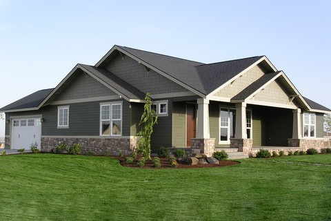 Image for Ellington-3 Bedroom Craftsman Plan with Spacious Feel-241