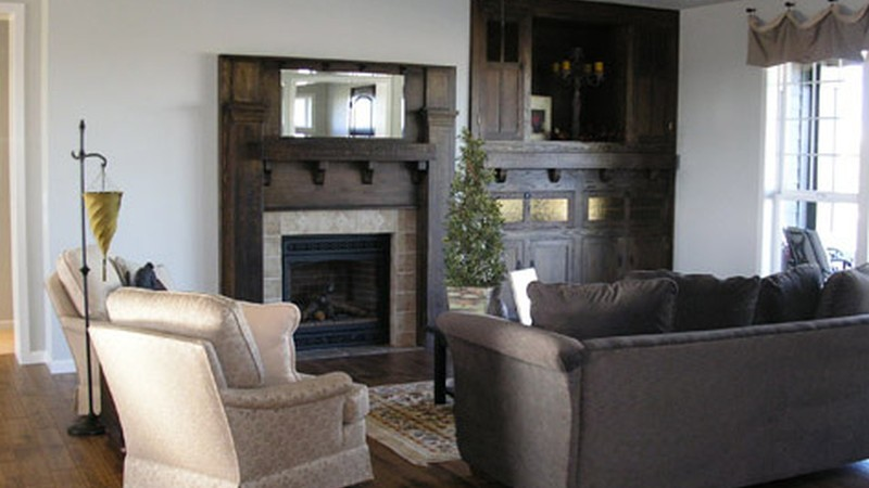 Image for Ellington--Great Room