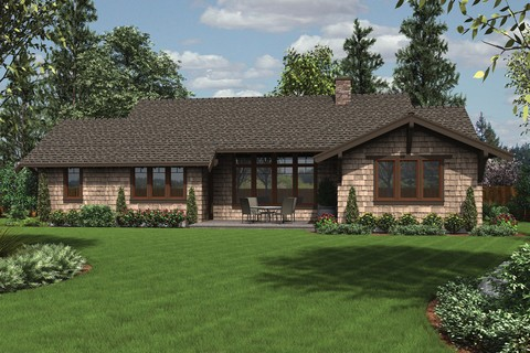 Image for Meriwether-Traditional Craftsman Ranch with Oodles of Curb Appeal - and Amenities to Match!-4306