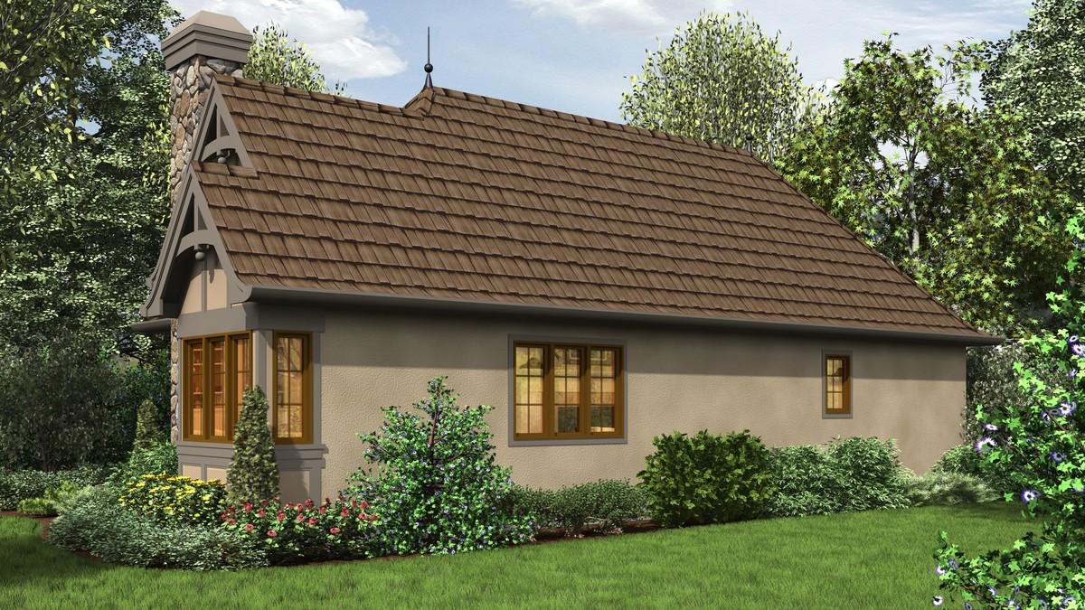Mascord House Plan 5033 House Plans