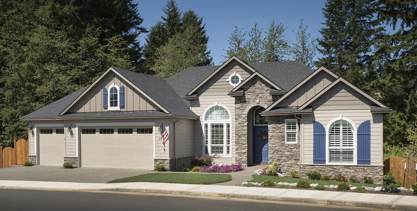 Image for Arlington-European Plan Great for Sloping Lot-7270