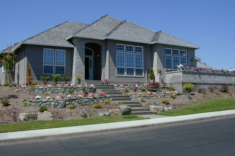 Image for Augusta-4 Bedroom Single Level with View to the Front-413