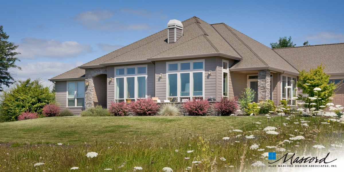 Image for Augusta-4 Bedroom Single Level with View to the Front-5651