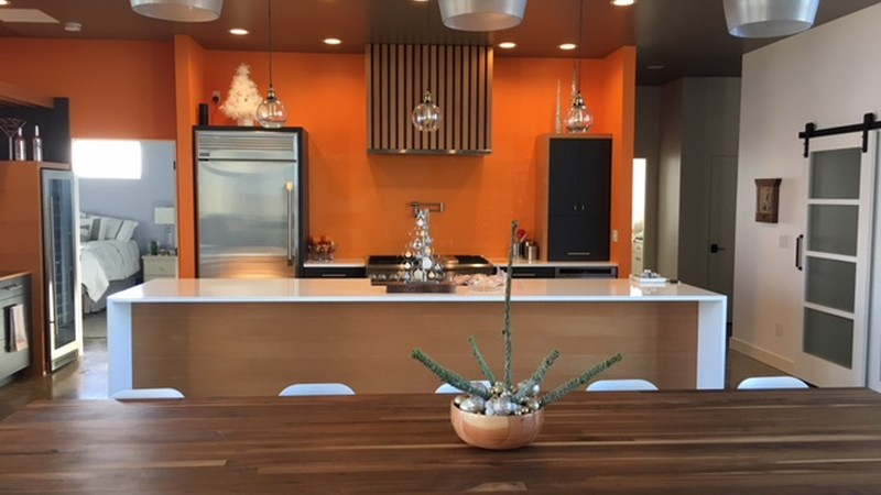 Image for Hampton-Surround Yourself with Natural Beauty-Kitchen