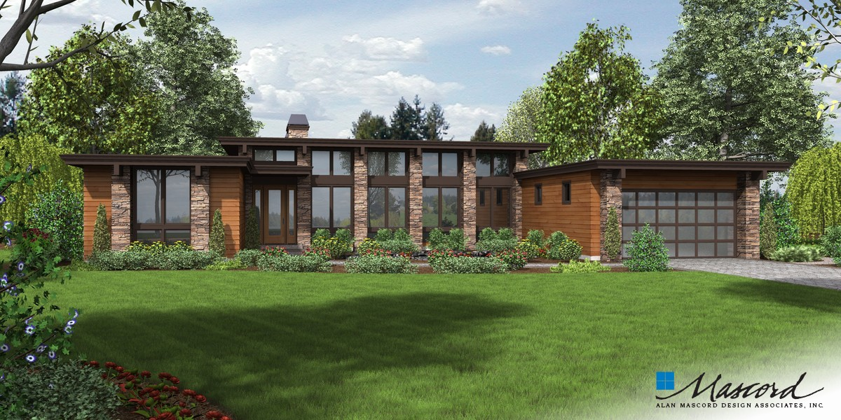 Image for Hampton-Surround Yourself with Natural Beauty-Front Rendering
