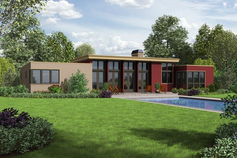 Image for Boston-Amazing Layout, Both Inside and Outdoors  -5949