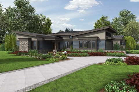 Image for Caprica-You Deserve a Stunning Home Design!-5858