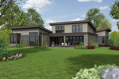 Image for Caprica-You Deserve a Stunning Home Design!-5859