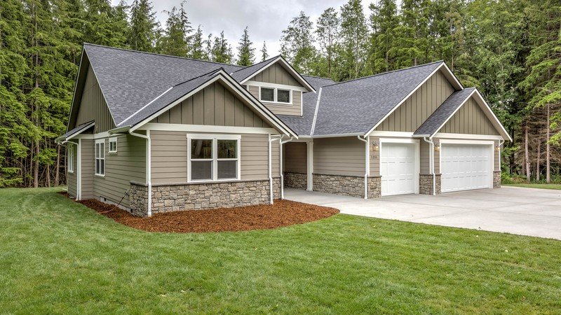 Image for Lincoln-Curb Appeal Is Just The Start-Front Exterior