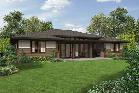 Image for Dallas-Flexible Plan Suited to Front and/or Rear Views-6497