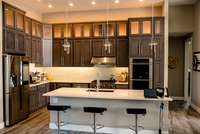 Kitchen by Brunstad, LLC - Ocean Shores, WA