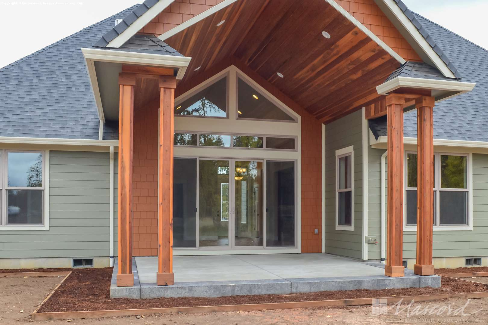 Craftsman House Plan 1248 The Ripley 2233 Sqft 3 Beds 2