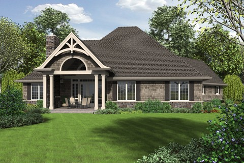 Image for Ripley-Stylish Single Story with Great Outdoor Space-6505