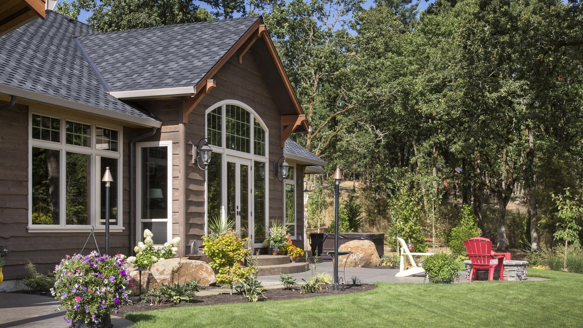 Craftsman House Plan 1250 The Westfall: 2910 Sqft, 3 Bedrooms, 3 ...