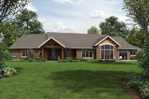 Image for Westfall-Beautiful NW Ranch Style Home-7358