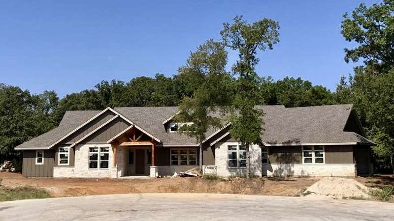 Image for Westfall-Award Winning NW Ranch Style Home-Front Exterior