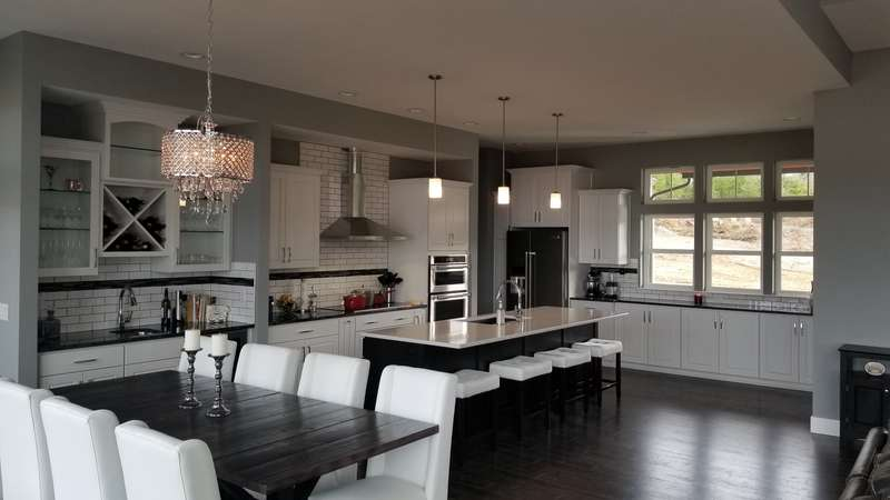 Image for Westfall-Award Winning NW Ranch Style Home-Kitchen