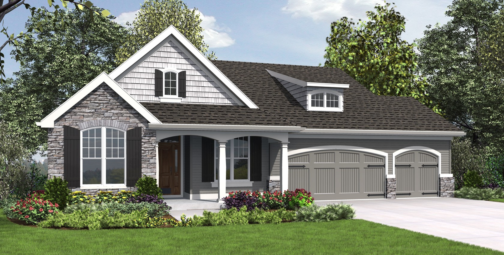 Image for Alamosa-Great Family Plan with Games Room-8509
