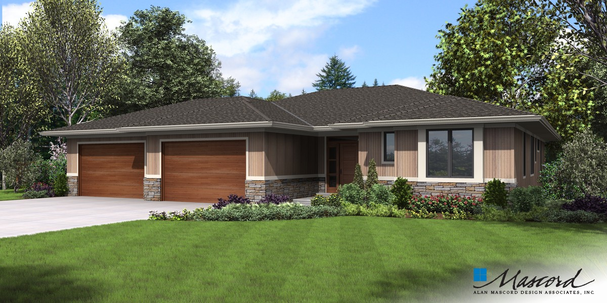 Image for Abingdon-A Ranch Style Oasis with Stacks of Amenities-Front Rendering
