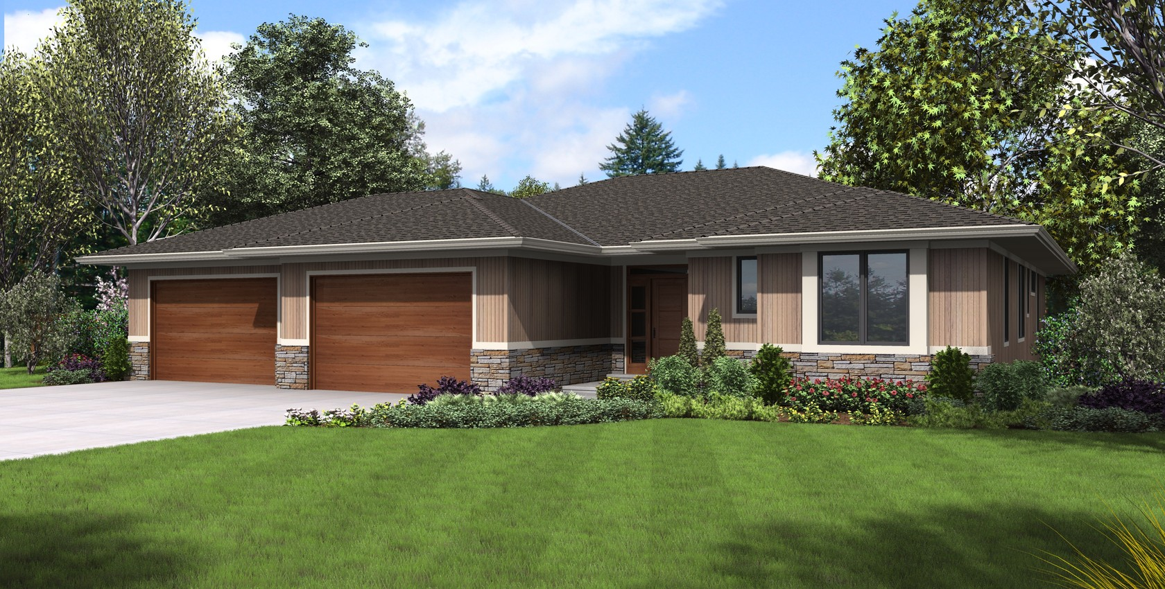Image for Abingdon-A Ranch Style Oasis with Stacks of Amenities-8546